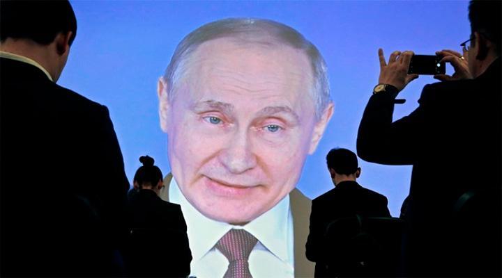 Полторанин о Путине - он уничтожает Россию (видео)