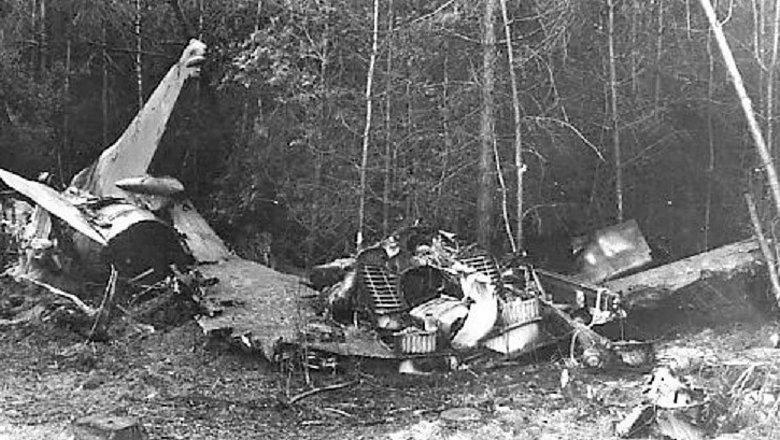 Алексей Леонов успел открыть правду о смерти Гагарина - виноват пилот  СУ-15