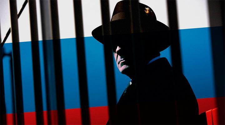 В Чехии раскрыто  русская шпионская сеть действующая под крышей посольства