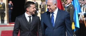 Подальше от Европы? Украина делает шаг на пути переноса посольства в Иерусалим