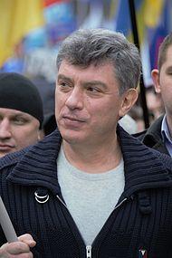 Борис Немцов о Норд-Осте (видео)