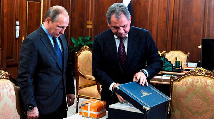 Кремль ведет подготовку к ядерному удару по Западу?