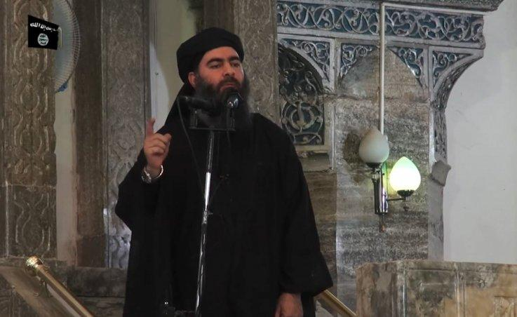 В Сирии американскими военными, по всей видимости, уничтожен лидер ИГ аль-Багдади