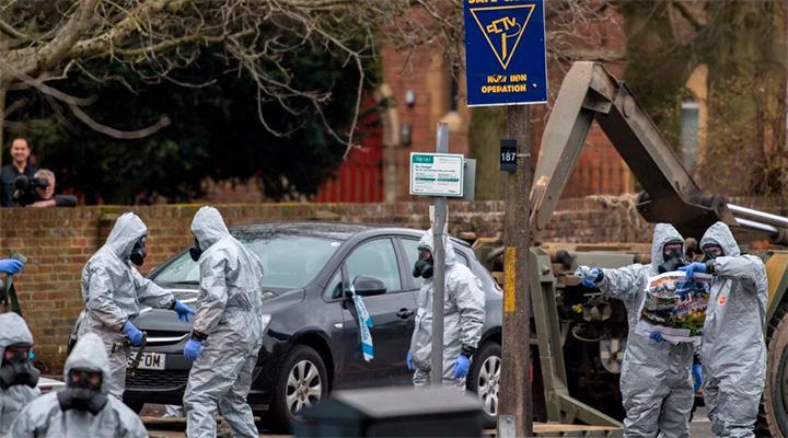 New York Times: секретное российское подразделение занимается убийствами и дестабилизацией в Европе