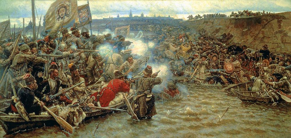 Как чукчи победили российскую армию и навсегда остались свободны