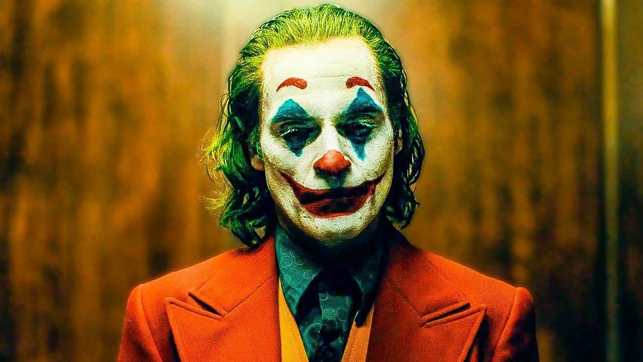«Джокер» стал самым кассовым фильмом с рейтингом R в истории