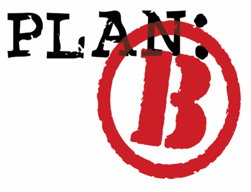 У Украины есть план «Б» по Донбассу