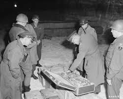 Где найти пропавшее золото Третьего Рейха?