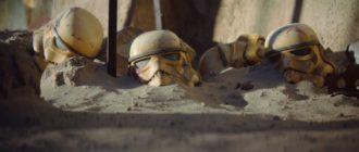 Новый трейлер сериала The Mandalorian / «Мандалорец» по вселенной Star Wars