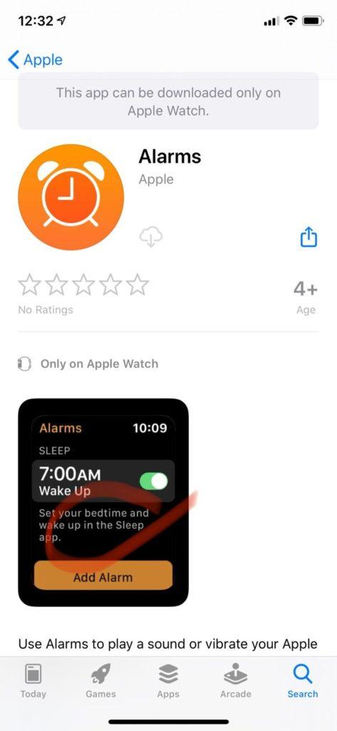 Apple Watch получат долгожданную функцию