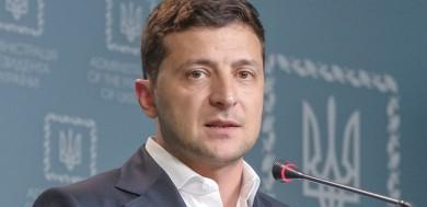 Зеленский проведет пресс марафон на весь день (Видео)