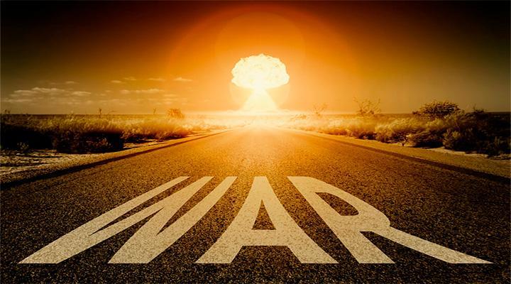 Путин может начать ядерную войну в Балтии