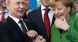 Парламент Германии не поддержал Меркель и отказался спасать Nord Stream 2