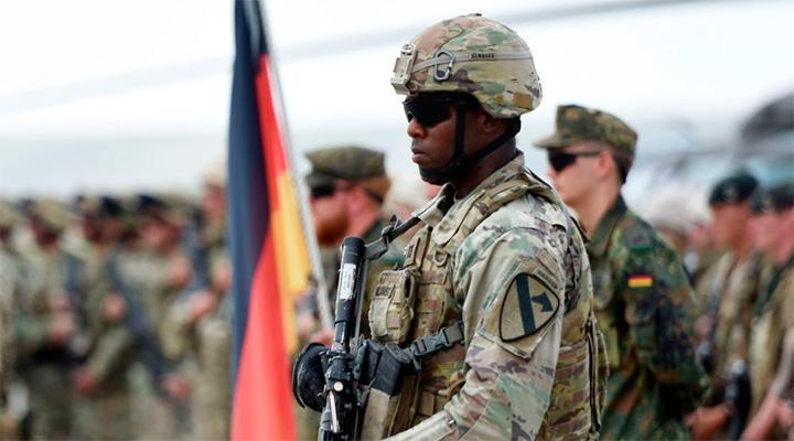 В НАТО разработали новую программу по отражению агрессии России