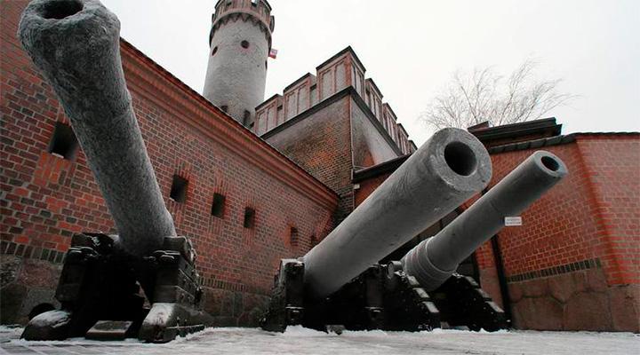 Китайские СМИ спрогнозировали захват войсками НАТО Калининградской области за два дня