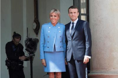 Премьер-министр Польши Матеуш Моравецкий обвинил президента Франции Эммануэля Макрона в безответственности