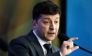 По заказу ОПУ российские социологи провели закрытый соц. опрос в Украине