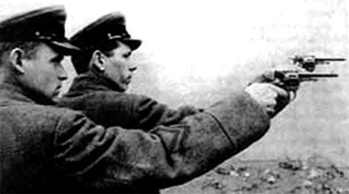 Гостайна России. Путинский режим уничтожает архивы с данными о преступлениях чекистов