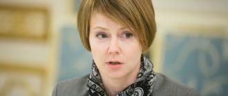 Зеркаль отказалась поддержать капитуляционную политику Зеленского и уходит из МИДа (видео)
