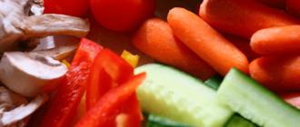 Растительная диета способствует здоровому старению — ученые