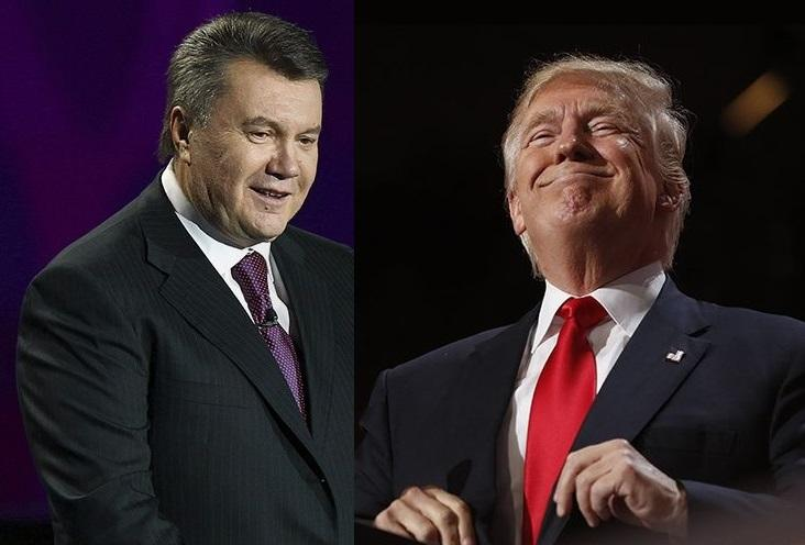 The New York Times: Трамп превращает США в Украину времен Януковича