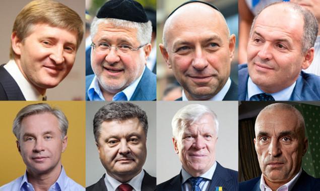 Кому выгодно открытие рынка земли в Украине