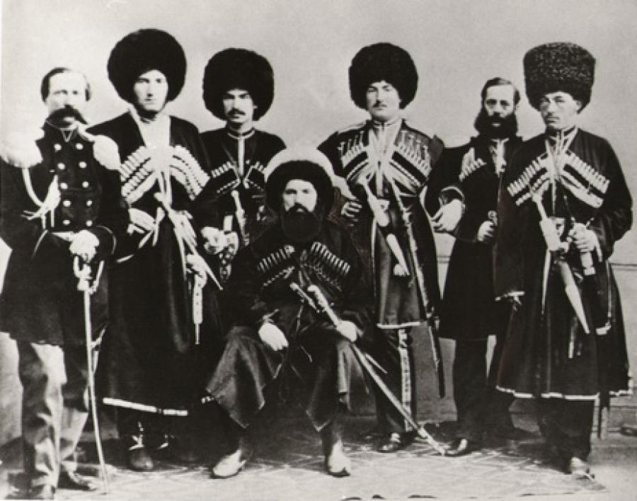 Почему русские солдаты массово переходили в армию Шамиля