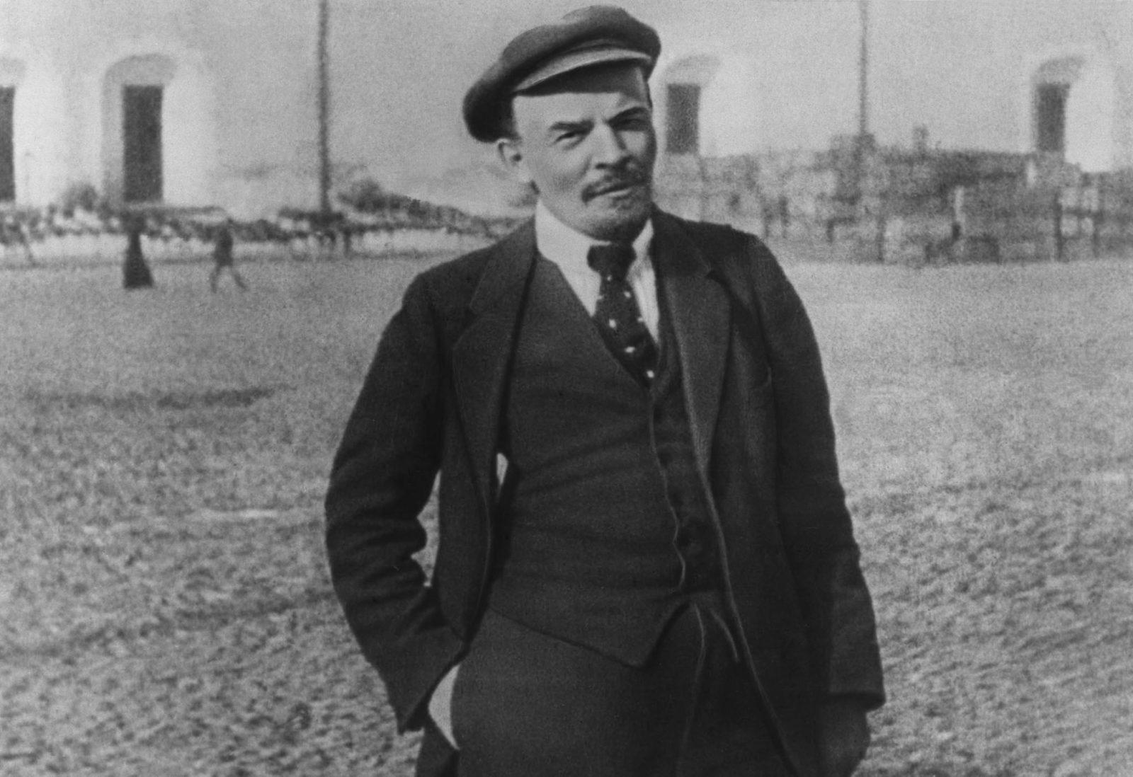 Телеграммы В.И. Ленина - записки садиста и убийцы