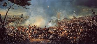 Ученые подтвердили необычную природною причину разгрома Наполеона