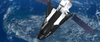 В США заканчивается сборка еще одно космического корабля. Это третий конкурент SpaceX (фото)