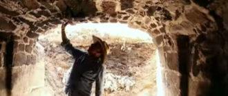 Под мексиканской улицей нашли секретный тоннель ацтеков