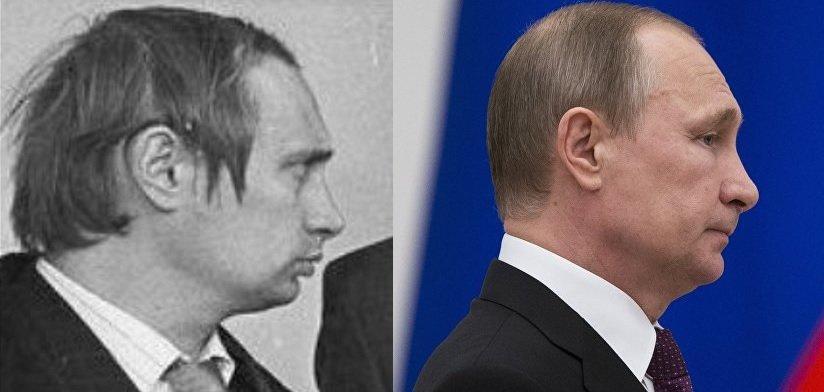 Путины и немецкий язык