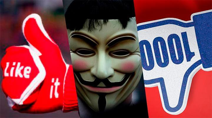 ГИБРИДНАЯ ВОЙНА. Россия – главный центр в мире по созданию фальшивой популярности в соцсетях