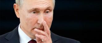 В Германии шокированы фактическим признанием Путина в своей причастности к теракту в Берлине