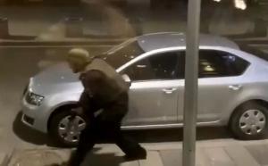 Срочно!  Нападение на ФСБ в Москве, идет стрельба с автоматического оружия (видео)