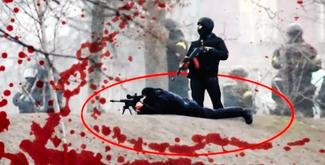 МИД Франции: Людей на Майдане расстреливали российские спецслужбы