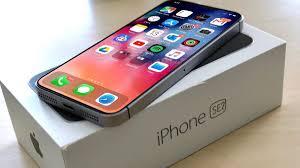 Apple выпустит новый бюджетный iPhone