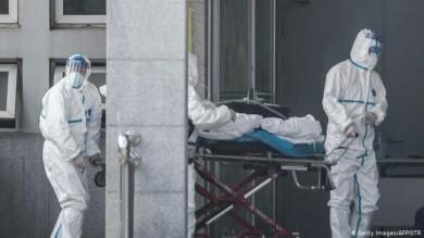 Эпидемия коронавируса в Китае вышла из под контроля — заблокированы десятки городов и поселков (видео)