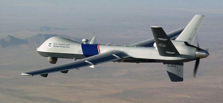 НАТО вооружается уникальными беспилотниками для слежки за Россией