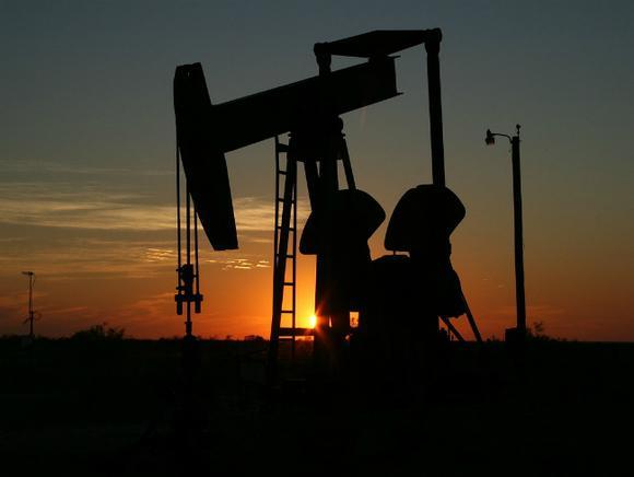 Начался стремительный обвал цены на нефть