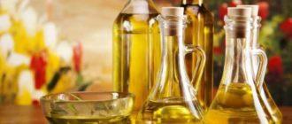 Ученые рассказали, какое масло повышает потенцию