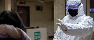 Китайский коронавирус - это биологическое оружие. Ситуация ухудшается