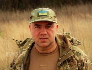 Волонтер Роман Доник высказал серьезные подозрения о министре Дубилете
