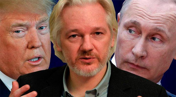 Американская контрразведка внесла Россию, ИГ и WikiLeaks в общий список угроз нацбезопасности США
