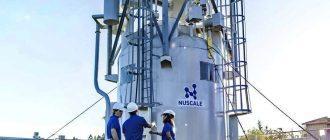 В США начали «атомную» революцию — в производство пошли мини-АЭС