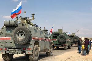 Кремль экстренно прорабатывает план бегства своих войск из Сирии - Валерий Соловей