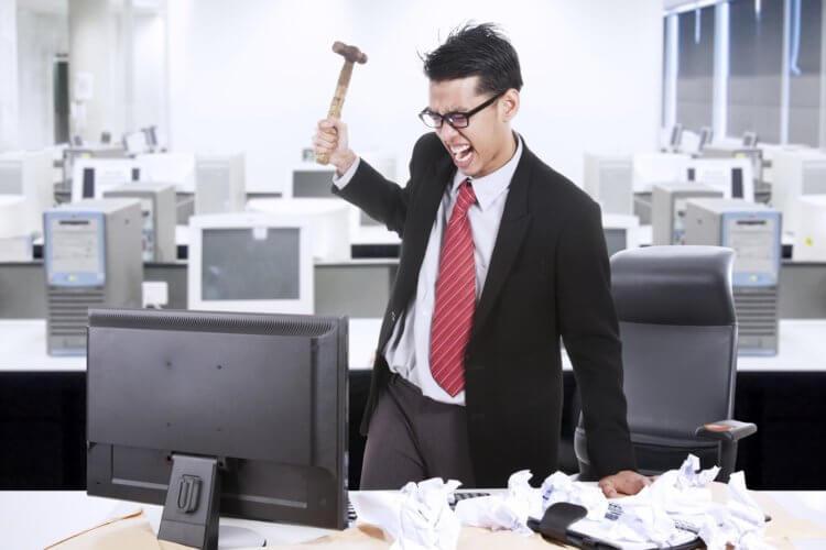 Как работа в ненадежном месте влияет на характер человека?