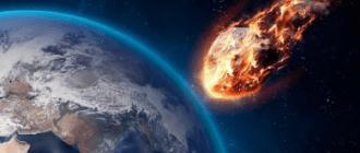 Искусственный интеллект увидел более десяти опасных астероидов, которые не заметили ученые
