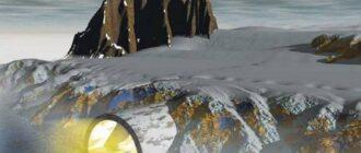 ЦРУ рассекретило документы о секретной базе Гитлера в Антарктиде