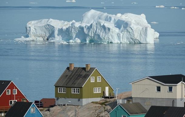 Гренландия начала таять в 7 раз быстрее, чем в 90-е — это может затопить прибрежные города